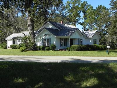 Lakeland Single Family Home For Sale: 631 River Rd