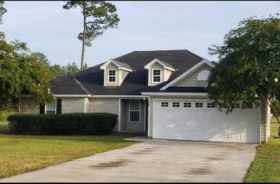 Berrien County, Brooks County, Cook County, Lanier County, Lowndes County Single Family Home For Sale: 78 Rosewood Crt