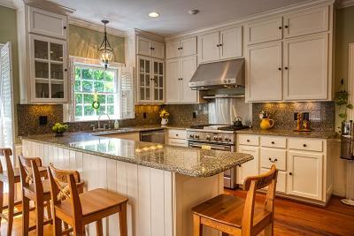 Valdosta Single Family Home For Sale: 913 Millpond Road