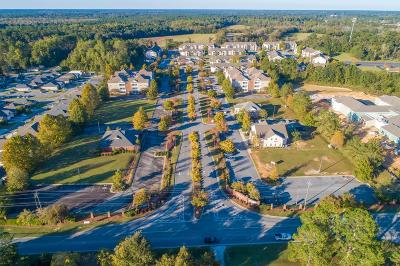 Valdosta GA Commercial Lots & Land For Sale: $79,900