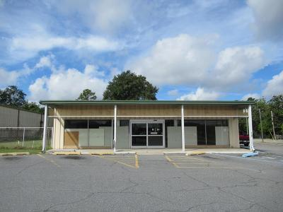Lowndes County Commercial For Sale: 410 N Oak Street