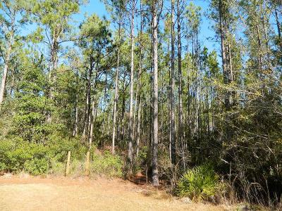 Lanier County Residential Lots & Land For Sale: 60 Magnolia Trail