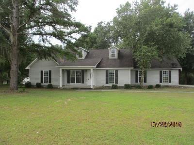 Lake Park Single Family Home For Sale: 5814 Allison Lane