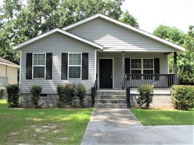 Valdosta Single Family Home For Sale: 710 S Oak Street