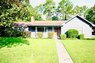 Single Family Home For Sale: 2710 Clayton Drive