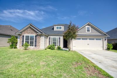 Berrien County, Brooks County, Cook County, Lowndes County Single Family Home For Sale: 3951 W Glen Laurel