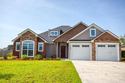 Berrien County, Brooks County, Cook County, Lowndes County Single Family Home For Sale: 4078 McKenzie Lane