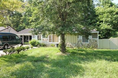 Single Family Home For Sale: 731 E Brookwood
