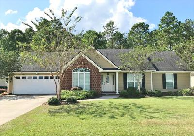 Berrien County, Brooks County, Cook County, Lanier County, Lowndes County Single Family Home For Sale: 4036 Walden Rd.