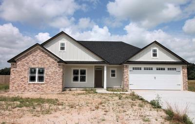 Berrien County, Brooks County, Cook County, Lowndes County Single Family Home For Sale: 3364 Nottinghill Ln