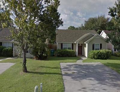 Valdosta Single Family Home For Sale: 251 Blue Pool Dr