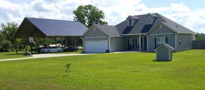 Lakeland Single Family Home For Sale: 79 Baskins Rd.