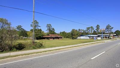 Commercial For Sale: 5815 Bemiss Road