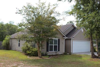 Lakeland Single Family Home For Sale: 331 Baskins Road