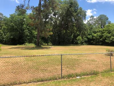 Berrien County, Lanier County, Lowndes County Residential Lots & Land For Sale: Tbd Lake Park Rd.