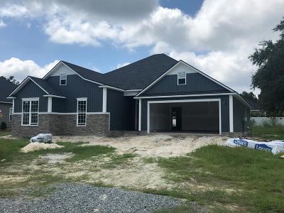 Valdosta Single Family Home For Sale: 4015 Hawthorne