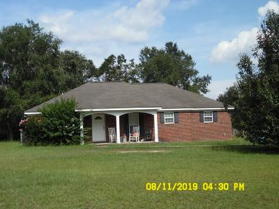 Single Family Home For Sale: 111 Aubry Court