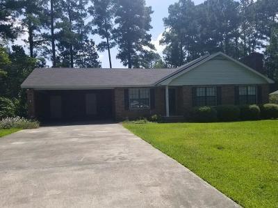 Nashville Single Family Home For Sale: 1414 Camellia Way