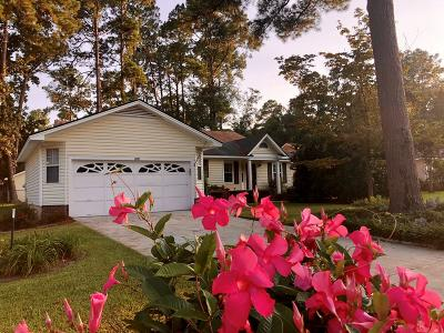 Single Family Home For Sale: 1807 Englewood Drive