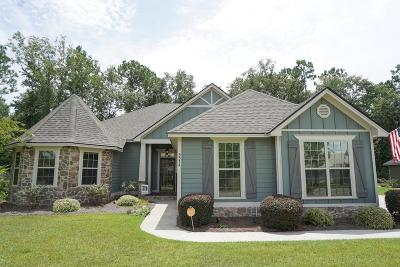 Berrien County, Brooks County, Cook County, Lowndes County Single Family Home For Sale: 3574 Knights Mill Drive