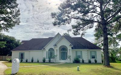 Berrien County, Brooks County, Cook County, Lanier County, Lowndes County Single Family Home For Sale: 5206 Bergamot Circle