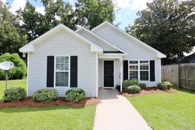 Single Family Home For Sale: 3007 Memory Lane