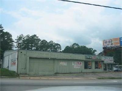 Commercial For Sale: 1138 N Ashley