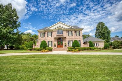 Valdosta GA Single Family Home For Sale: $764,900
