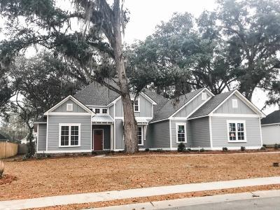 Hahira Single Family Home For Sale: 4717 Layla Lane