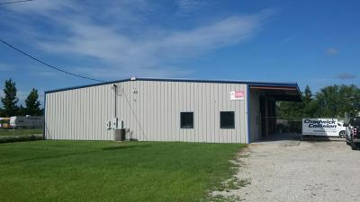 Commercial For Sale: 138 S Hwy 135