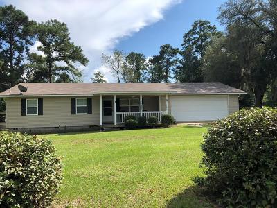 Single Family Home For Sale: 2084 Pittman Avenue