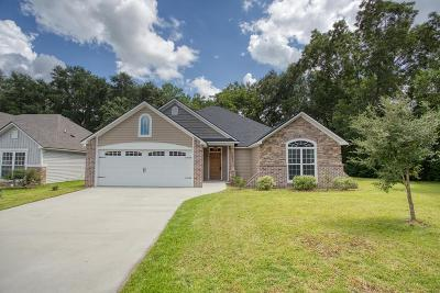 Valdosta Single Family Home For Sale: 4123 E Glen Laurel