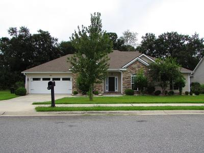 Valdosta Single Family Home For Sale: 3911 Galloway Street