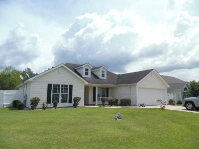 Valdosta Single Family Home For Sale: 2501 Melrose Dr.