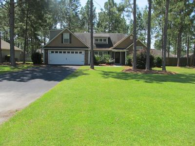 Valdosta Single Family Home For Sale: 3573 Guest Road