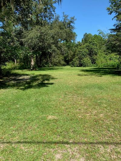 Valdosta Residential Lots & Land For Sale: 3329 Old Statenville Road