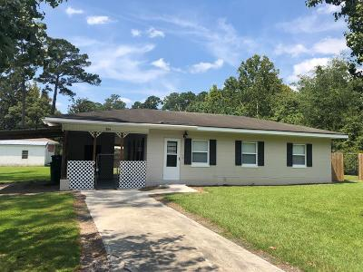 Valdosta Single Family Home For Sale: 304 Simpson St