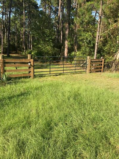 Residential Lots & Land For Sale: 2403 Howell Road