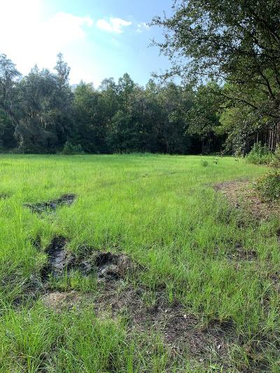 Residential Lots & Land For Sale: 5900 Wisenbaker Road