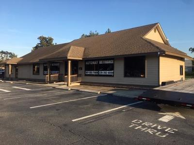 Commercial For Sale: 1305 Baytree Rd