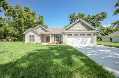 Valdosta Single Family Home For Sale: 3527 Desirable Drive