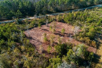 Residential Lots & Land For Sale: 2835 Howell Road