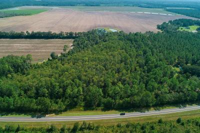Residential Lots & Land For Sale: 2830 Howell Road