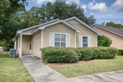 Valdosta Single Family Home For Sale: 2762 Tyndall Drive