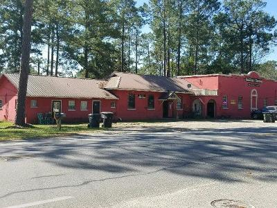 Commercial For Sale: 802 Adel Road