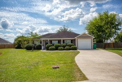Valdosta Single Family Home For Sale: 5228 Zion Point