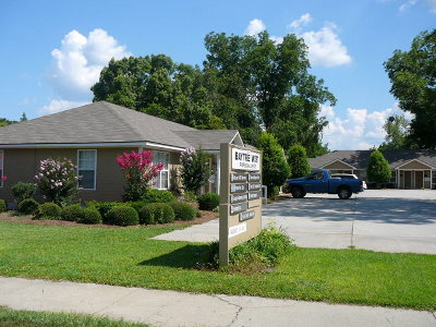 Lowndes County Commercial Lease For Lease: 1205 Baytree Rd