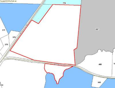 Residential Lots & Land For Sale: Peacock Road