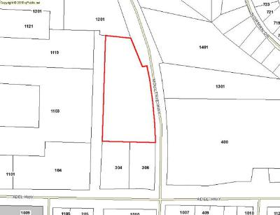 Residential Lots & Land For Sale: N Washington Street