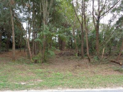Residential Lots & Land For Sale: 5149 Cypress Drive
